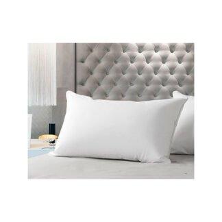 Подушка гостиничная гипоаллергенная в ассорти...