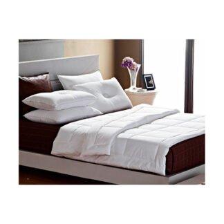 Одеяло гостиничное обычное и стёганое