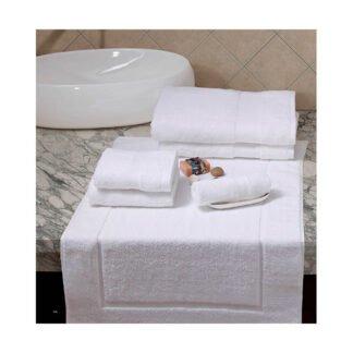 Полотенце гостиничное для лица, рук, банное