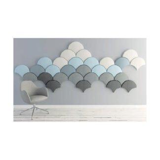 Звукоизоляционная панель декоративная серии &...