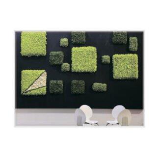 Звукоизоляционная панель декоративная органич...